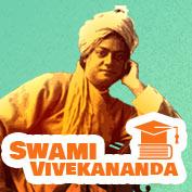 Swami Vivekananda Biography – Square Thumbnails