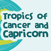 Tropics of Cancer and Capricorn - HP