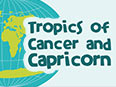Tropics of Cancer and Capricorn