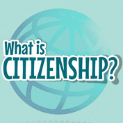 What is citizenship - HP