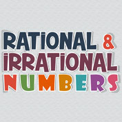 What are rational and irrational numbers – Square Thumbnails