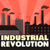 Industrial Revolution – Square Thumbnails