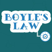 What is Boyle's Law?