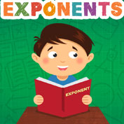 What is Exponents – Square Thumbnails