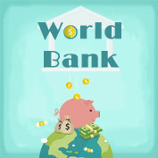 What is World Bank – Square Thumbnails