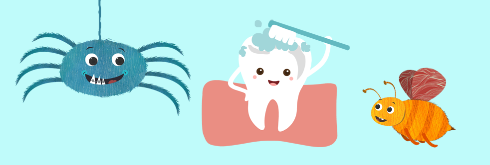 Why is oral health important – Slider
