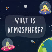 Atmosphere - Domains of the Earth – Square Thumbnails