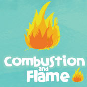 Combustion and Flame Science Square Thumbnail Image