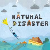 What is a Natural Disaster - Environment – Square Thumbnails