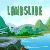 What is a landslide and how does it happen?