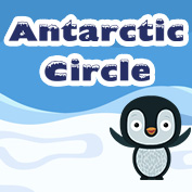 What is Antarctic Circle?