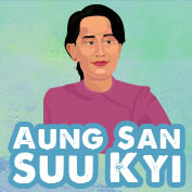 Aung San Suu Kyi Biography