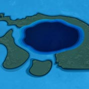 Great Blue Hole of Belize Facts