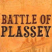 The Battle of Plassey