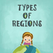 What is a region?