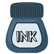 Discovery of Ink