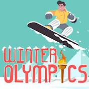 Winter Olympics Facts