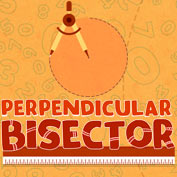 Perpendicular Bisector: Definition & Theorem