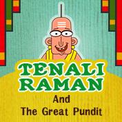 Tenali Raman: Tenali Raman And The Great Pundit