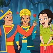 Vikram Betaal: King Shoorsen