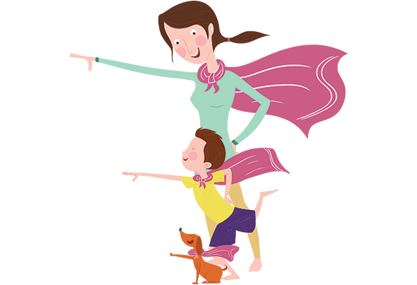 child friendly activities loved by both parents and their children blog page