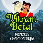 Vikram Betaal: Princess Chandralekha