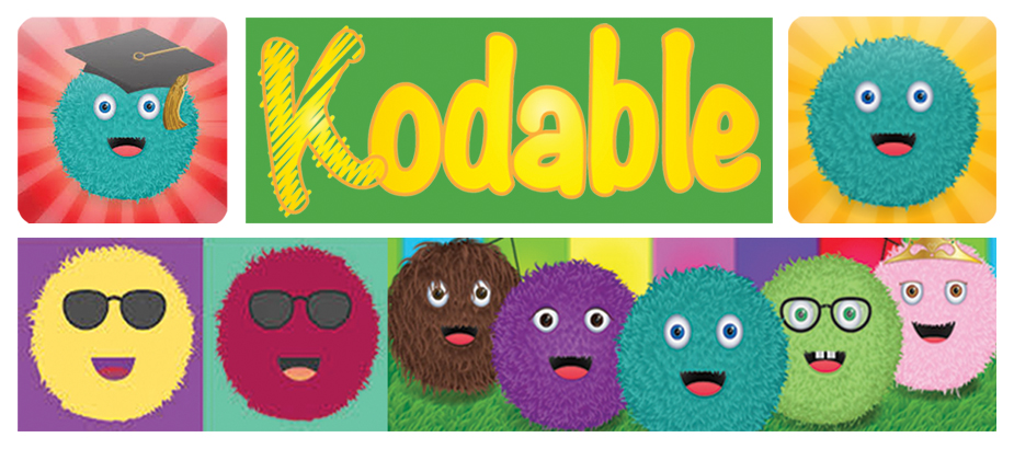 Kodable – App Review