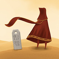 Journey – Game Review