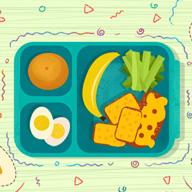 Lunch Box Treats