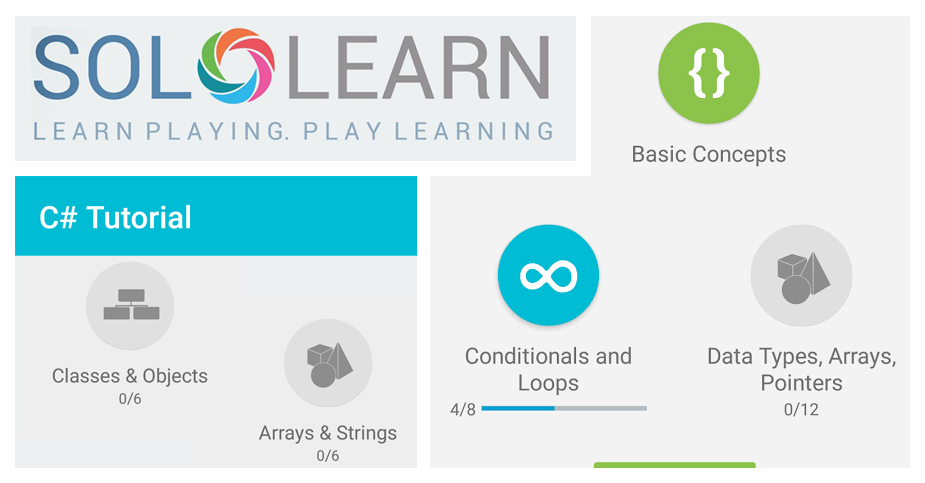 SoloLearn: Learn to Code – App Review | App Reviews by Mocomi