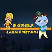 Story of Krishna Janmashtami
