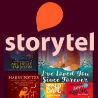 Storytel: Audiobooks & Ebooks – App Review