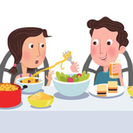 The Importance of Eating Dinner Together as a Family