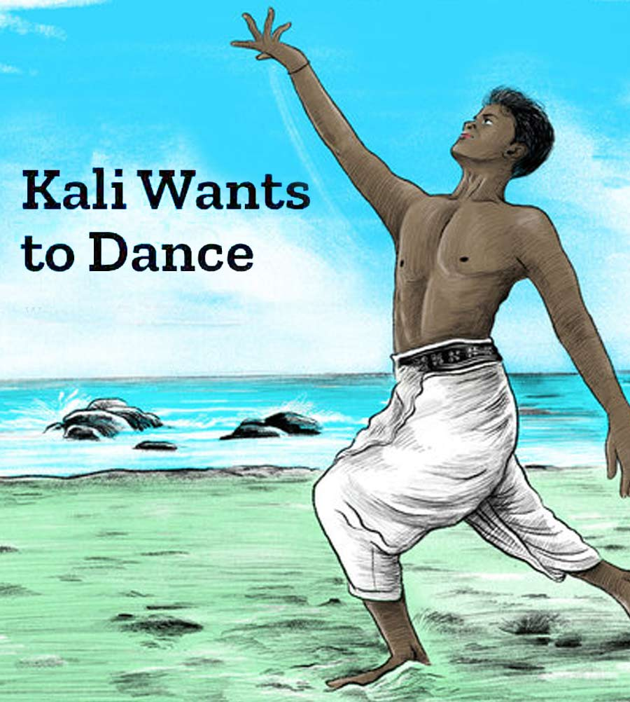 Kali Wants to Dance – Book Review