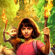 Dora and the Lost City of Gold – Movie Review