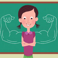 Helping Your Child Feel Confident