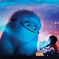 Abominable – Movie Review