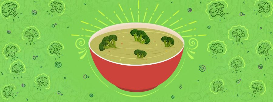 Yummy Broccoli Recipes