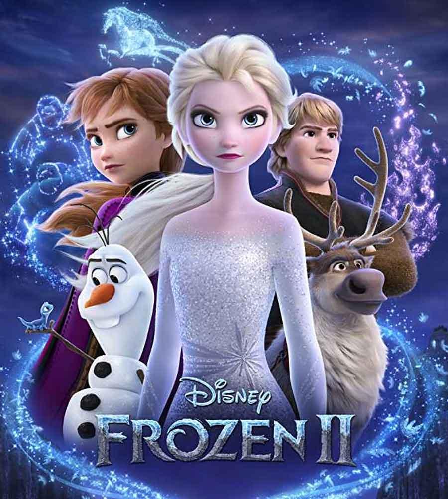 Frozen II – Movie Review