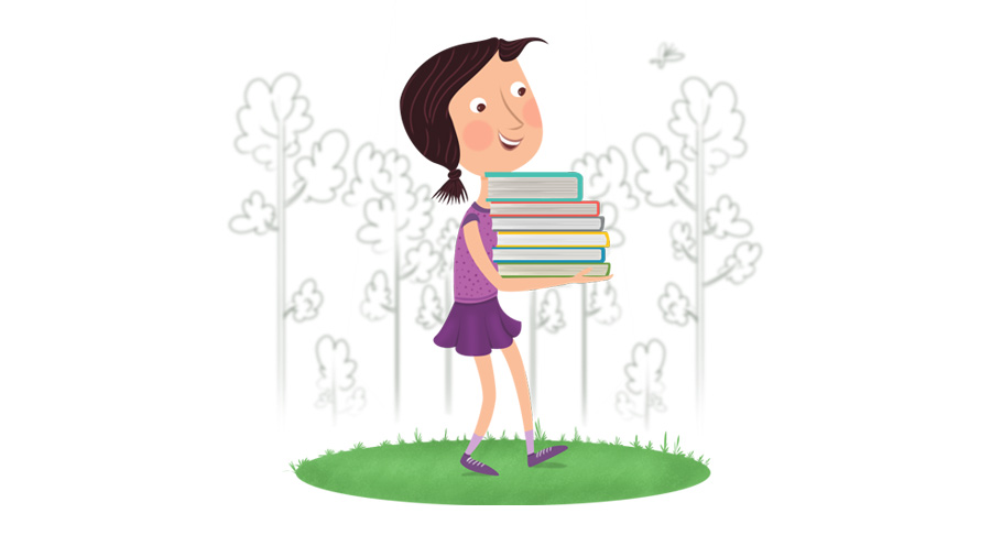 How to Nurture a Confident Reader