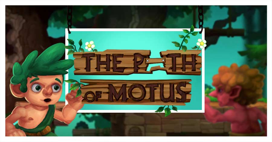 The Path of Motus – Game Review