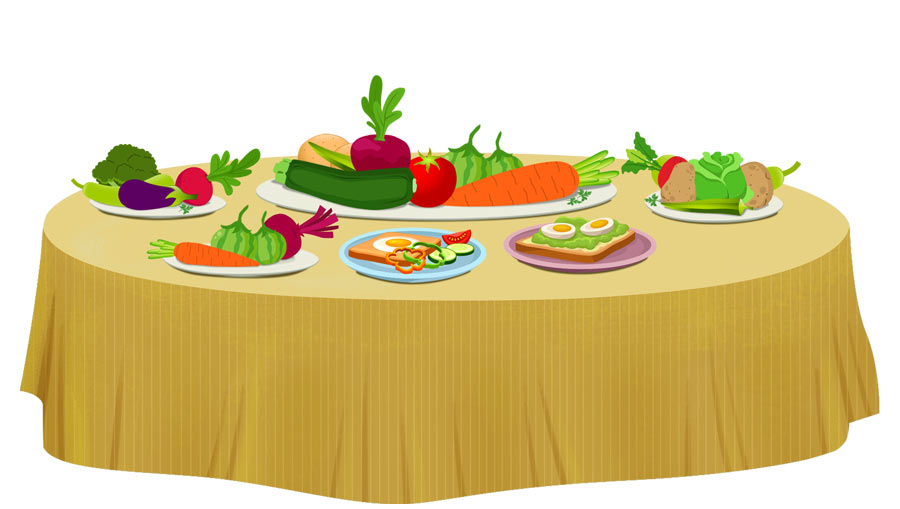Clean Eating in the New Year