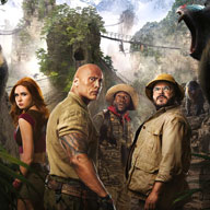 Jumanji: The Next Level – Movie Review