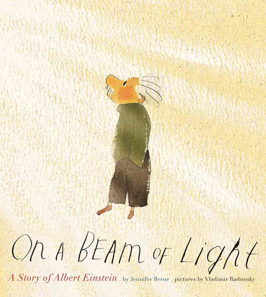 On a Beam of Light: A Story of Albert Einstein – Review