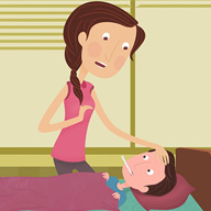 Talking to your Child About Illness