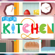 Toca Kitchen 2 – App Review