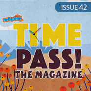 Mocomi TimePass The Magazine – Issue 42