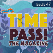 Mocomi TimePass The Magazine – Issue 47