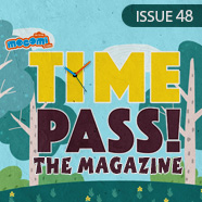 Mocomi TimePass The Magazine – Issue 48