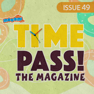Mocomi TimePass The Magazine – Issue 49